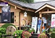 Gia đình Song Joong Ki vừa có tin ly hôn đã gỡ bỏ hình ảnh Song Hye Kyo ra khỏi nhà
