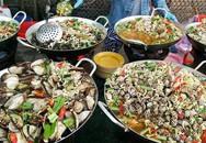 Ngộ độc ốc biển mùa du lịch: Ăn ốc thế nào để phòng tránh?