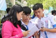 Vừa thi xong THPT Quốc gia, những thí sinh này đã trúng tuyển đại học