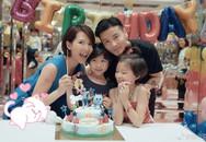Hoa đán TVB Thái Thiếu Phân tuyên bố mang thai ở tuổi 46