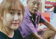 Bố Phi Thanh Vân đột ngột qua đời không kịp gặp gỡ con cái trước giờ lâm chung