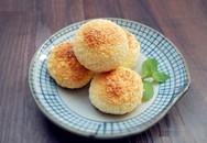 Cách làm mẻ bánh núm dừa để dành cho con ăn vặt cả tuần