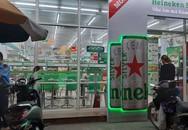TP.HCM: Nhắc khách mua đồ 'quên' tính tiền, bác bảo vệ cửa hàng tiện lợi bị đánh sưng mặt