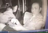Lấy trộm 30 triệu của người phụ nữ đang ngủ trên xe khách, kẻ trộm đã liên hệ trả lại khi camera đăng tải trên MXH