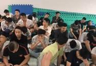 63 đối tượng dương tính với ma túy tại quán karaoke