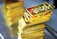 """Gây """"sốc"""" thị trường: Giá vàng tăng theo phương thẳng đứng"""