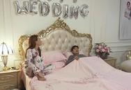 Về nhà đi con tập 37: Đêm tân hôn, Thư nhất định không ngủ chung giường với Vũ