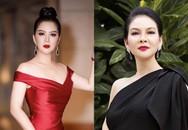 Khác với Đinh Hiền Anh, người đẹp Thủy Hương rời xa showbiz, kín tiếng cuộc hôn nhân với chồng bộ trưởng