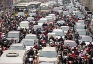 Mật độ dân số và yếu tố cơ sở để giải quyết phá vỡ quy hoạch đô thị ở Việt Nam