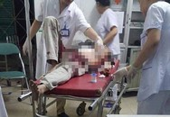 Hà Nội: Con rể đâm bố mẹ vợ trọng thương