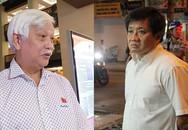 ĐBQH Dương Trung Quốc: Ông Đoàn Ngọc Hải từ chức cho thấy việc sắp xếp cán bộ có vấn đề