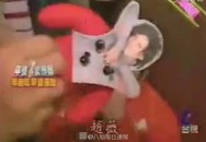 Lâm Tâm Như thắng kiện người xúc phạm cô vì nghi án lấy hình nộm trù ẻo Triệu Vy đến chết