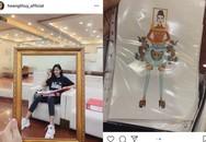 """Hoàng Thùy sẽ chọn """"Bàn thờ"""" dự thi Miss Universe 2019?"""