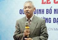 GS Trương Nguyện Thành làm hiệu phó Đại học Văn Lang