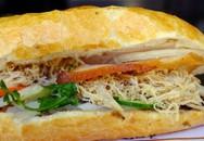 7 loại bánh mì trứ danh chỉ nhắc đã thèm ở TP.HCM