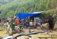 Tìm thấy nạn nhân sau 10 ngày mắc kẹt trong hang đá ở Lào Cai