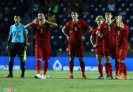 Đội tuyển Việt Nam được dân mạng Hàn Quốc an ủi sau trận thua