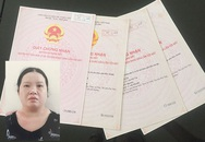 Nữ cán bộ Hội người mù ở Hải Dương làm giả sổ đỏ lừa đảo hàng tỷ đồng