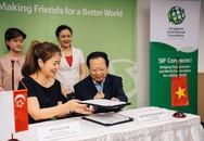 Đẩy mạnh các dự án hợp tác hữu nghị Việt Nam - Singapore