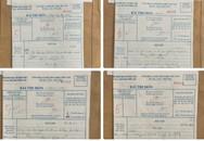 Tiếp vụ lùm xùm tại ĐH Điện lực: Hàng trăm bài thi chứa ký hiệu lạ?
