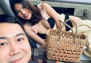 Hai mỹ nhân Việt lấy chồng thiếu gia, mang bầu vẫn giữ phong thái của siêu mẫu