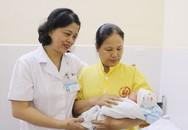 Sản phụ cùng thai nhi quê Hải Dương được cứu sống khi bị ô tô đâm trúng