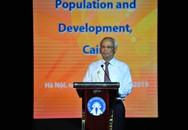 Phó Chủ tịch Quốc hội Uông Chu Lưu: Nhanh chóng củng cố, kiện toàn tổ chức bộ máy và cán bộ làm công tác dân số