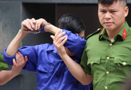 """Hoãn xét xử Hưng """"kính"""" và đồng bọn vụ bảo kê ở chợ Long Biên"""