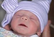 Em bé đầu tiên ở Mỹ chào đời từ tử cung người chết
