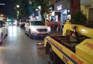Hà Nội: Tài xế lăn ra ngủ khi đang đi ô tô giữa phố khiến lực lượng chức năng phải huy động cả cứu thương, cứu hỏa đến hỗ trợ