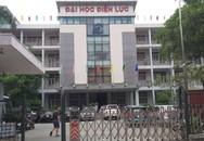 Tiếp vụ lùm xùm tại Đại học Điện lực:Bộ GD&ĐT thanh tra đột xuất