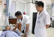 8 phút nghẹt thở giành lại sự sống cho người đàn ông bị ngừng tuần hoàn