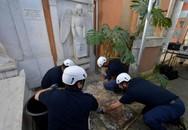 Vatican khai quật 2 ngôi mộ để giải bí ẩn thiếu nữ mất tích