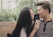 Quang Anh lần đầu công khai bạn gái