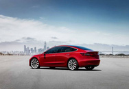 5 mẫu ô tô điện đang 'náo loạn' thị trường