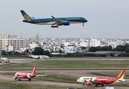 Điều tra vụ máy bay đi nhầm đường lăn tại sân bay Tân Sơn Nhất