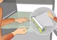 Lấy 1 tờ giấy A4 để trong tủ lạnh, tiết kiệm cả triệu tiền điện mỗi năm nhờ mẹo này