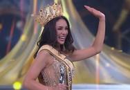 """Tân Hoa hậu Hòa bình Thái Lan bị """"ném đá"""" hậu đăng quang"""