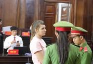 """""""Tú bà"""" xinh đẹp người Nga lĩnh 3 năm tù vì môi giới mại dâm ở Việt Nam"""