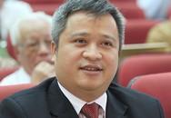 Ủy viên Ủy ban Kiểm tra Trung ương làm Chủ tịch Hà Tĩnh