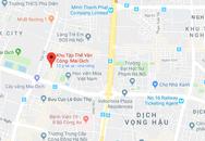 Hà Nội: Lửa bùng phát bao trùm ngôi nhà 4 tầng