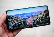 Loạt smartphone màn hình viền siêu mỏng đang bán ở Việt Nam