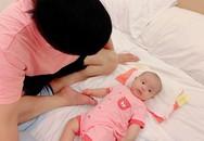 Minh Chuyên lần đầu hé lộ về bố của con trai