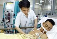 ThS. BS. Phạm Thế Thạch: Giữa ranh giới sống và chết mới thấm nỗi cùng cực của bệnh nhân nghèo