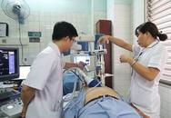 Bệnh viện thứ 3 ở Việt Nam điều trị nhồi máu cơ tim bằng sóng xung kích