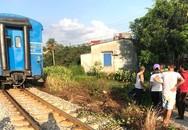 Va chạm tàu hỏa: Hai nữ sinh vừa đỗ lớp 10 ở Hải Dương chết thảm