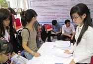 """Tuyển sinh ĐH, CĐ năm 2019: Điểm chuẩn dự kiến tăng nhẹ ở trường đại học """"tốp đầu"""""""