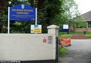 Uất ức vì bị bắt nạt ở trường, bé trai lao vào đường ray tàu hỏa chết tức tưởi trước mặt 50 bạn học cùng lớp