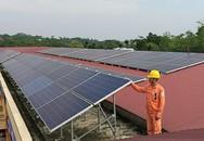 Điện năng lượng mặt trời áp mái - Nhiều hộ dân ở Phú Thọ quan tâm đầu tư