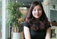 Nữ sinh duy nhất tốt nghiệp loại xuất sắc Đại học Hà Nội